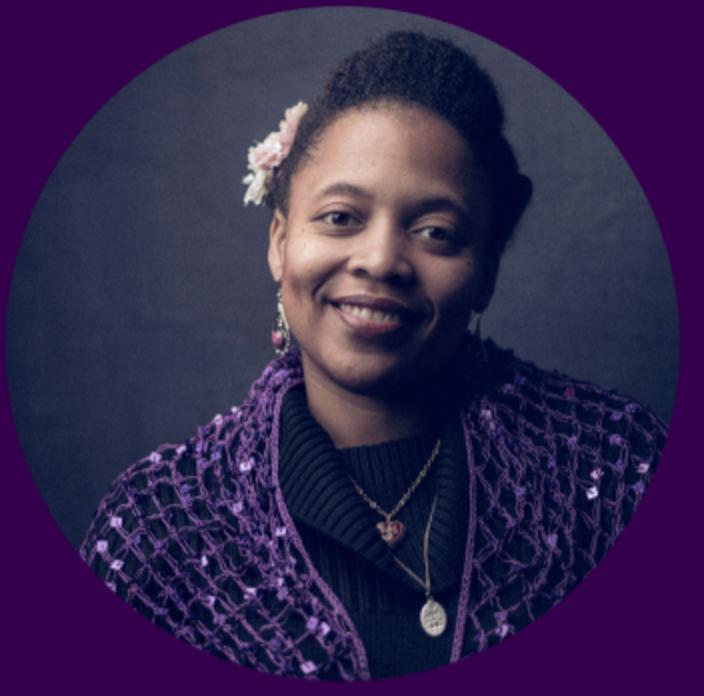 Dr. Natasha Wilson