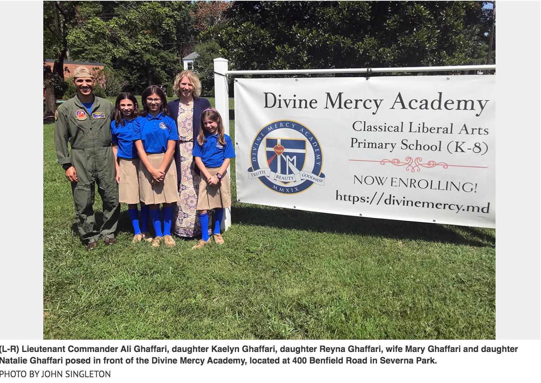 Divine Mercy Academy